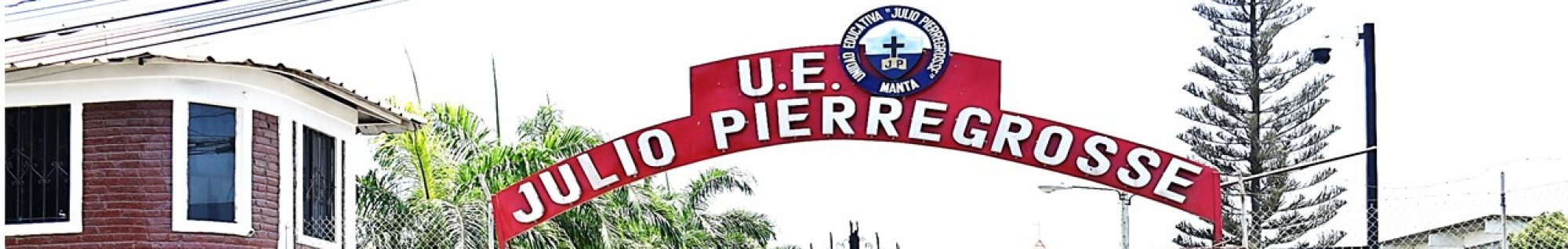 Unidad Educativa Julio Pierregrosse